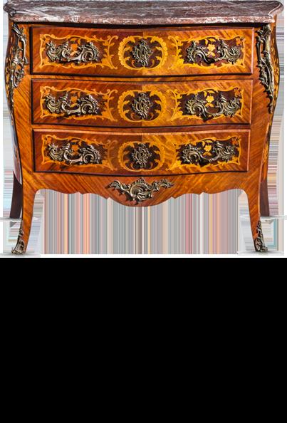 Compravendita di mobili e oggetti di antiquariato - Aroundart.it - 3