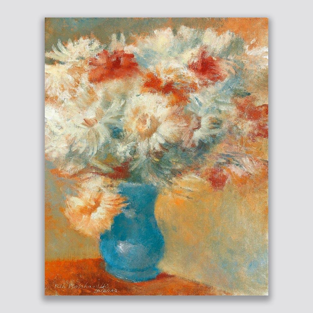Vendita antiquariato - Oggetti d'arte: dipinto - Aroundart.it - 1