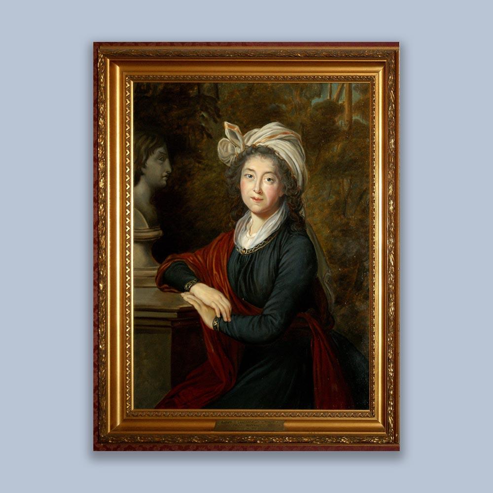 Vendita antiquariato - Oggetti d'arte: dipinto - Aroundart.it - 7