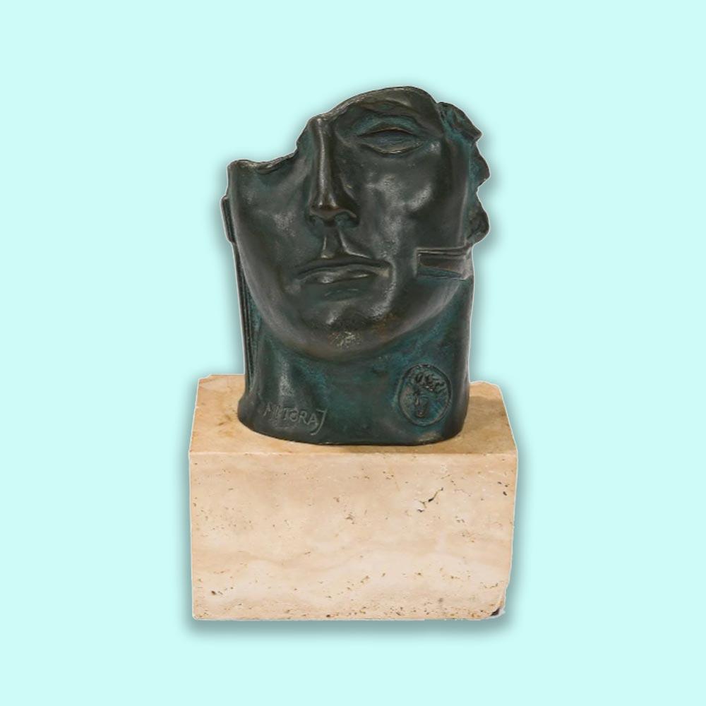 Vendita antiquariato - Oggetti d'arte: scultura - Aroundart.it - 1