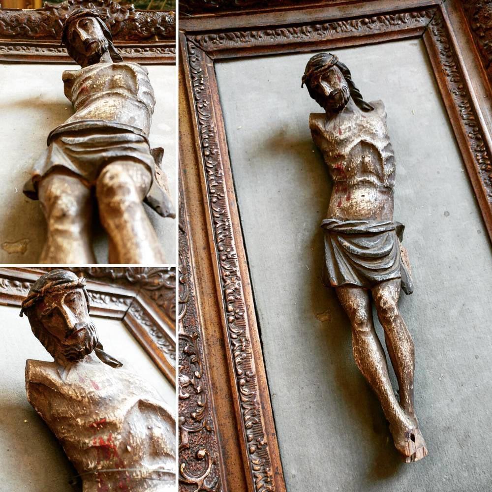Vendita antiquariato - Oggetti d'arte: scultura - Aroundart.it - 2