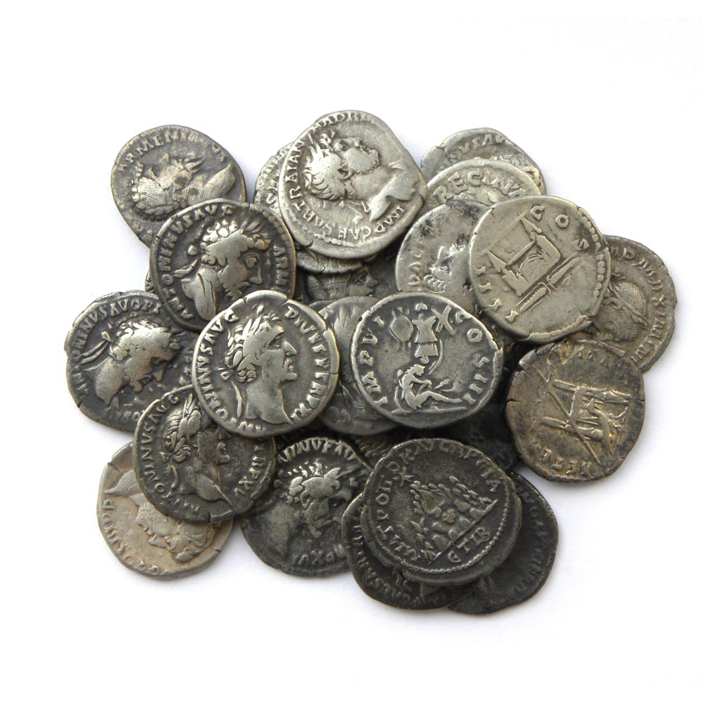 Vendita antiquariato - Oggetti da collezione: numismatica - Aroundart.it - 4