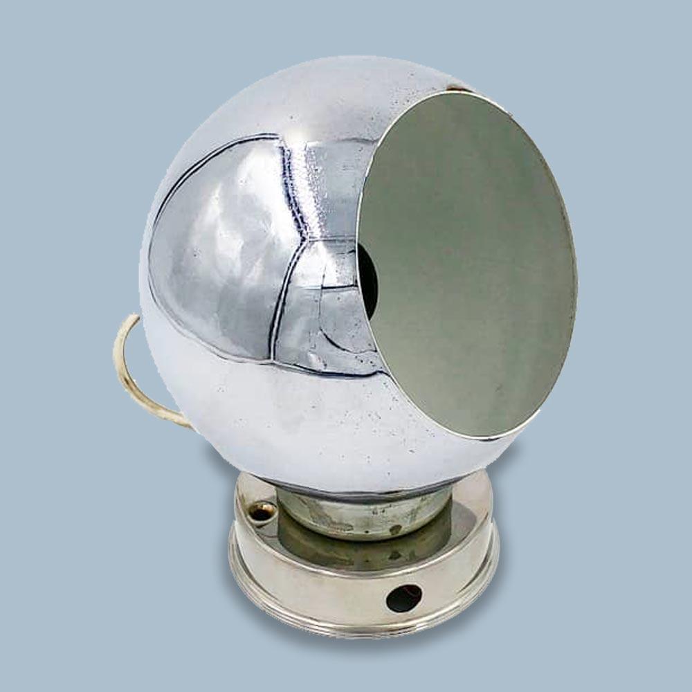 Vendita antiquariato - Complementi di arredo: lampada space age