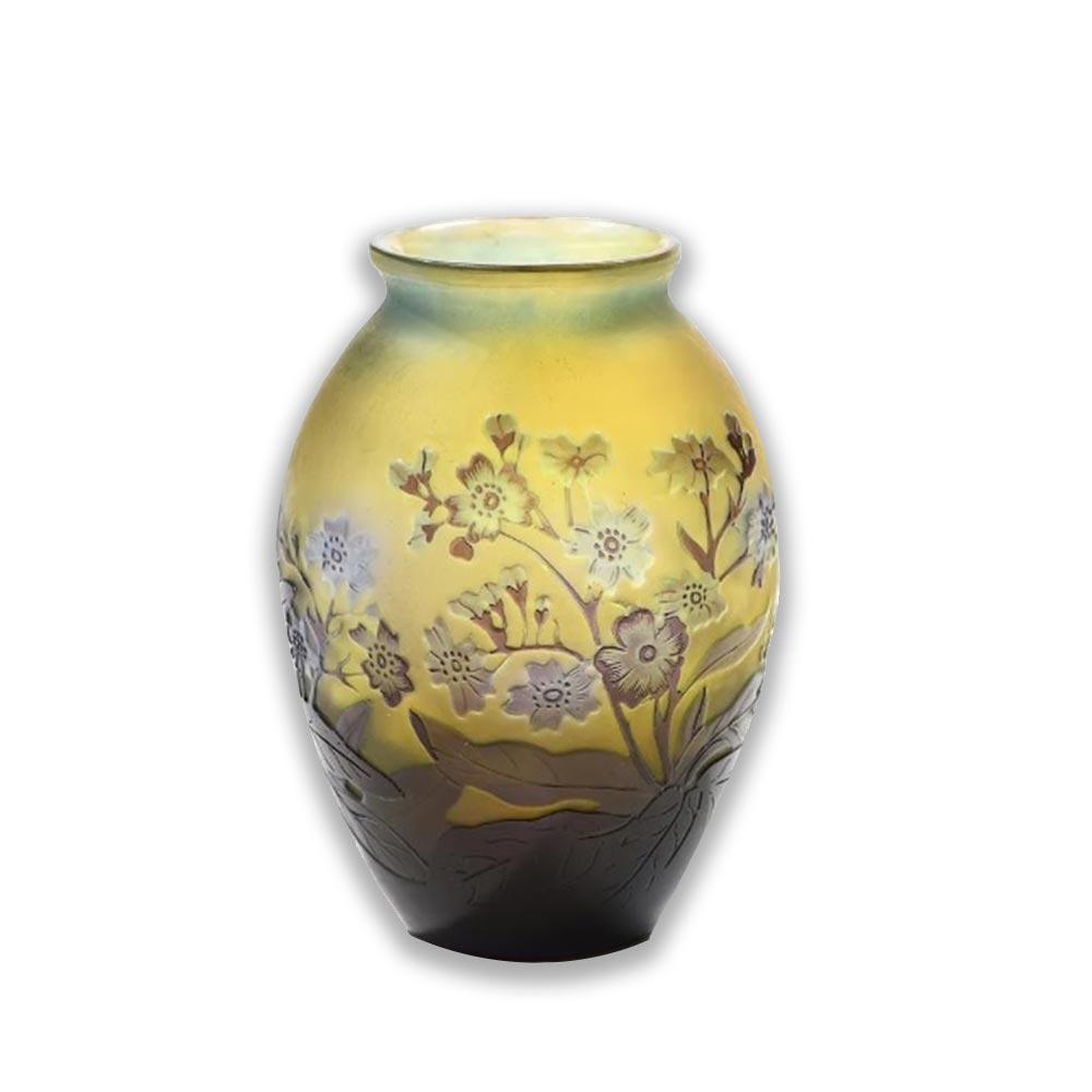 Vendita antiquariato - Complementi di arredo: soprammobili, vaso