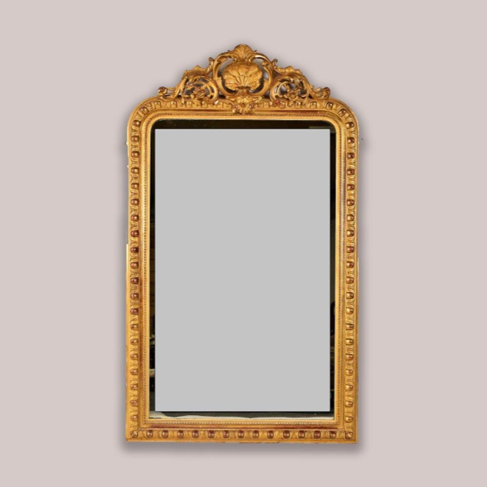 Vendita antiquariato - Complementi di arredo: specchi