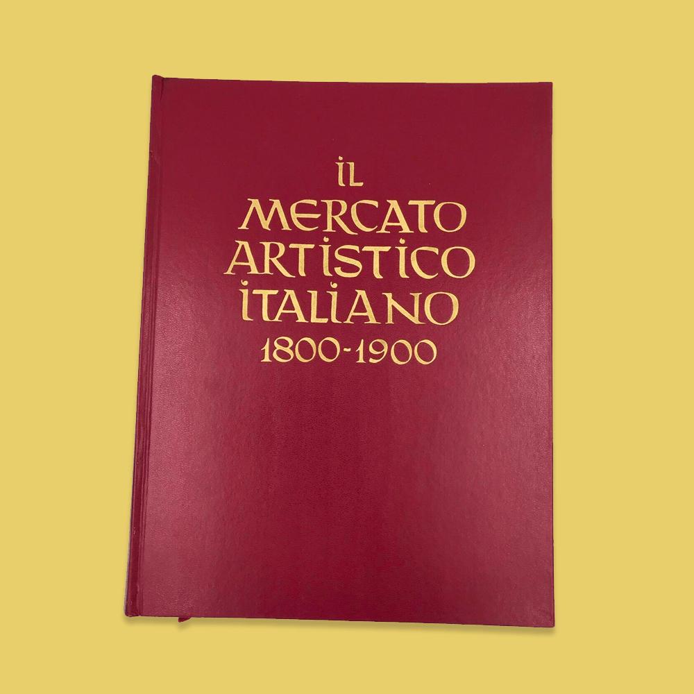 Vendita antiquariato – Arte: libri del '900