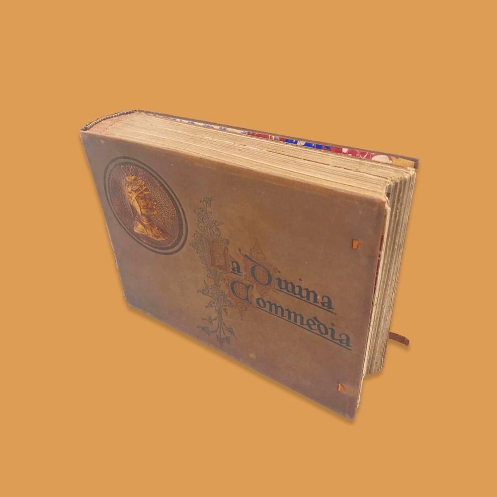 Vendita antiquariato – Arte: libri di artista – Aroundart.it - 1